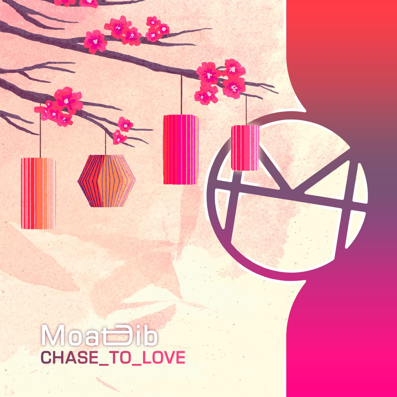 MoatDib - Chase To Love